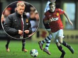 Moyes stays away as reserves add to United's misery with shock cup exit