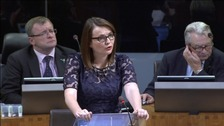 Kirsty Williams, Leader of the Welsh Liberal Democrats