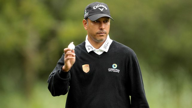 Jeev Milkha Singh wants to compete at the Olympics