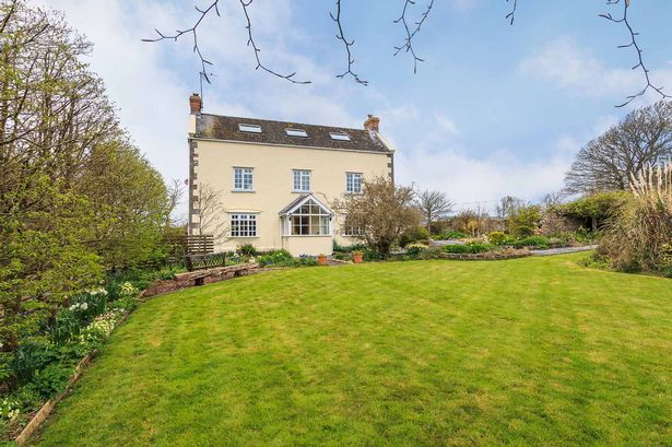 Home in St. Florence, Tenby, Pembrokeshire is £645,000 with Savills