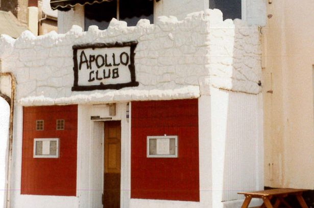 The Apollo, Porthcawl