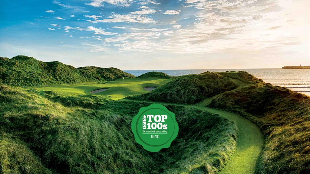 NCG Top 100s: Welcome to our list of Ireland's best courses