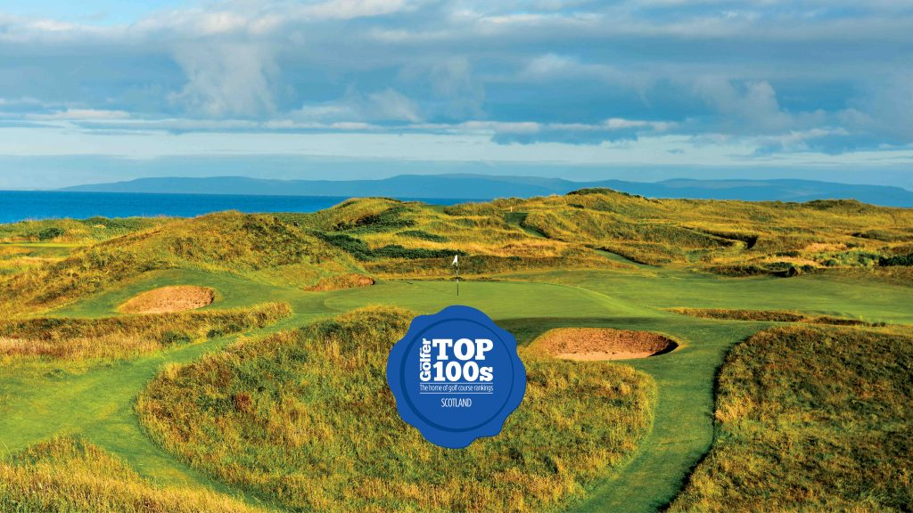 NCG Top 100s: Welcome to our list of Scotland's best courses