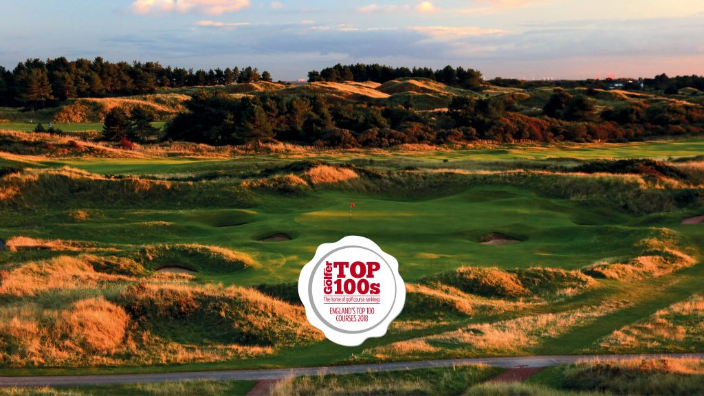 NCG Top 100s: Welcome to our list of England's best courses